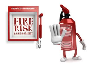 Fire Risk Assessment Oxford, Bicester, Abingdon, Witney, Banbury, Oxfordshire