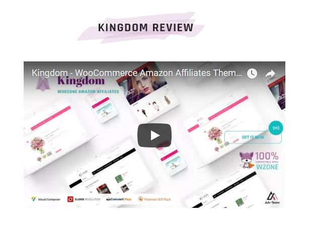 Kingdom - WooCommerce Amazon Affiliates Theme - 5
