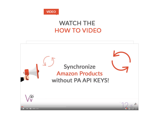 WooCommerce Amazon Affiliates - WordPress Plugin - 7