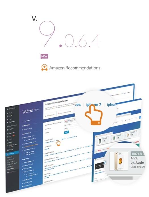 WooCommerce Amazon Affiliates - WordPress Plugin - 23