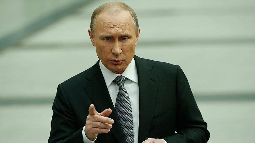 Putin declines to expel 35 US diplomats from Russia