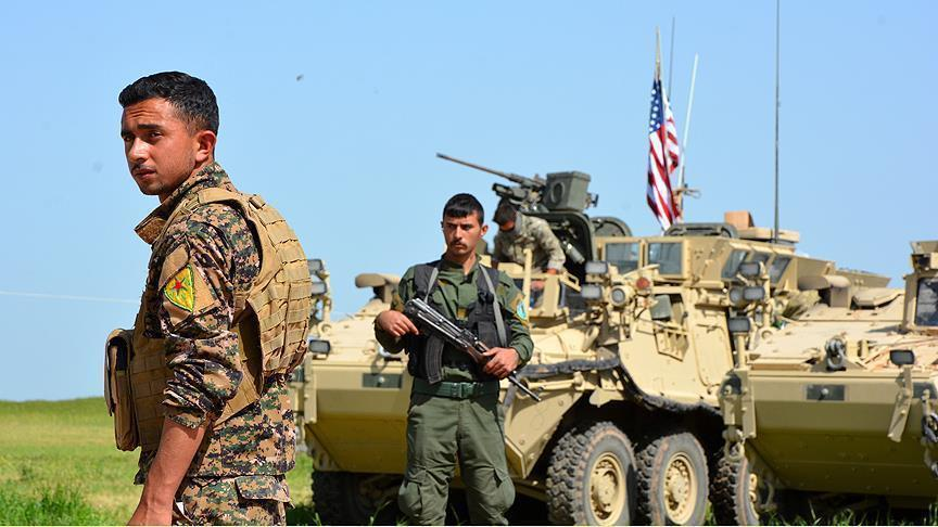 US increases military posts supporting PKK/PYD in Syria