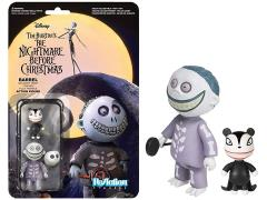 """The Nightmare Before Christmas 3.75"""" ReAction Retro Action Figure - Barrel with Scary Teddy"""