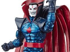 X-Men Marvel Legends Mister Sinister (Wendigo BAF)