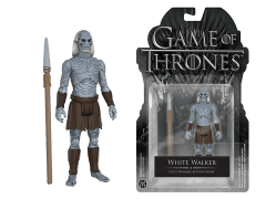 """Game of Thrones 3.75"""" Action Figure Wave 01 - White Walker"""