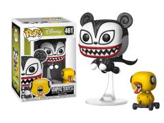 Pop! Disney: The Nightmare Before Christmas - Vampire Teddy With Duck