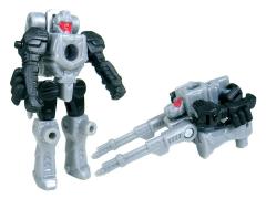Transformers Prime Arms Micron Autobot Firebolt Exclusive