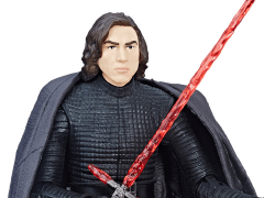 "Star Wars: The Black Series 6"" Kylo Ren (The Last Jedi)"