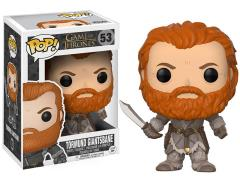 Pop! TV: Game of Thrones - Tormund Giantsbane