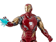 Avengers: Endgame Marvel Legends Iron Man (Thor BAF)