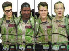 Ghostbusters Select Limited Edition SDCC 2019 Exclusive Box Set