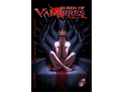 Queen of Vampires Comix Issue #5
