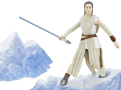 "Star Wars: The Black Series 6"" Rey (Starkiller Base)"