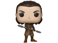Pop! TV: Game of Thrones - Arya Stark (Season Eight)