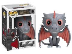 Pop! TV: Game of Thrones - Drogon