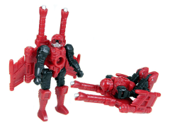 Transformers Prime Arms Micron Autobot Pinpointer Exclusive