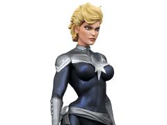 Marvel Gallery S.H.I.E.L.D. Captain Marvel Limited Edition SDCC 2019 Exclusive Figure