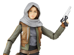 "Star Wars: The Black Series 6"" Sergeant Jyn Erso"