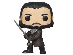 Pop! TV: Game of Thrones - Jon Snow (Season Eight)