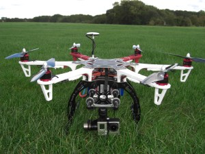 Home Inspections Drones