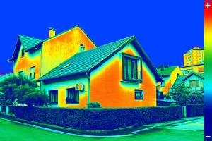 Thermal imaging - Advanced Home Inspections - Seminole Florida