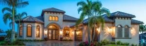 Florida style home