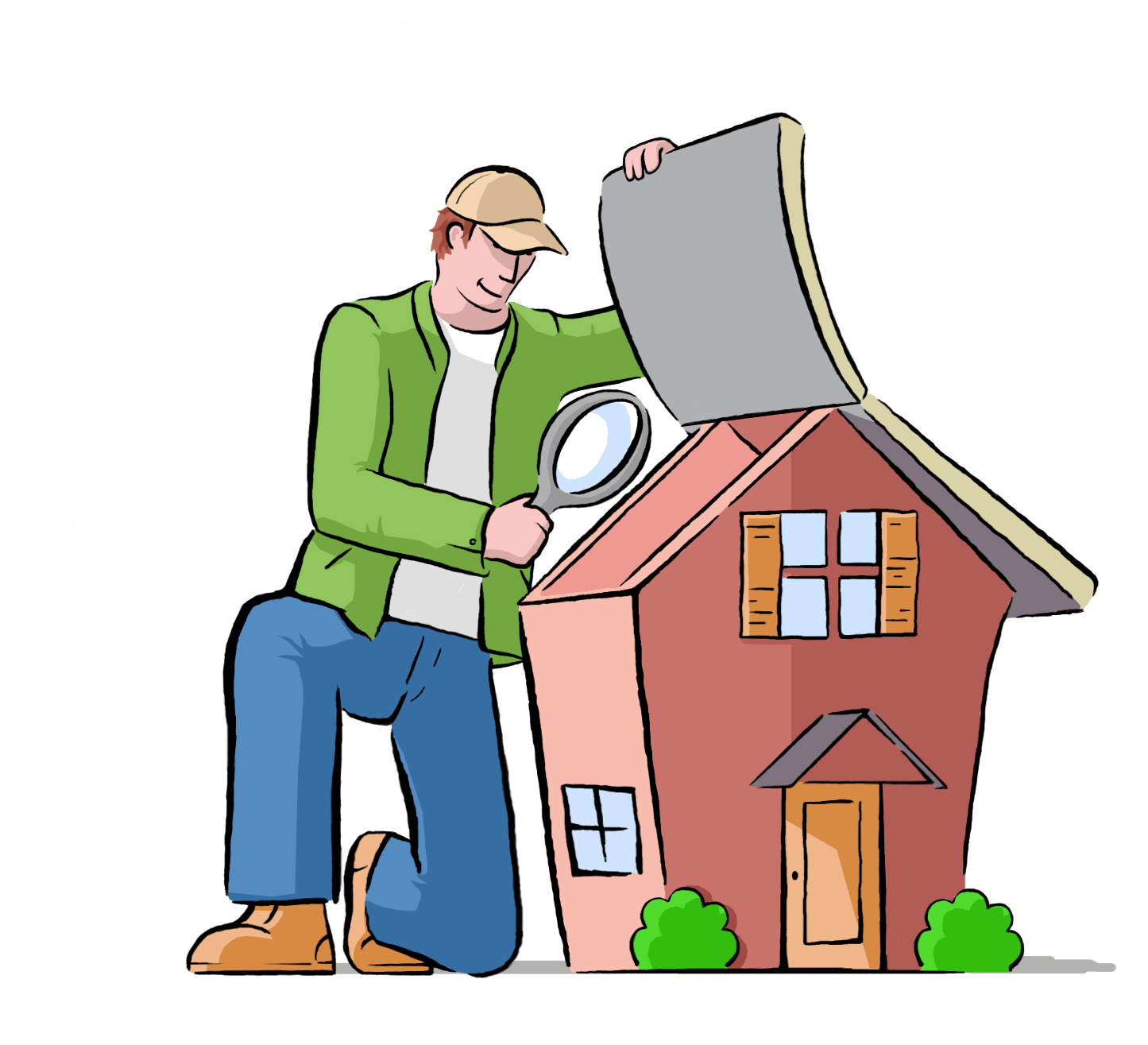 Find the best home inspector in Seminole