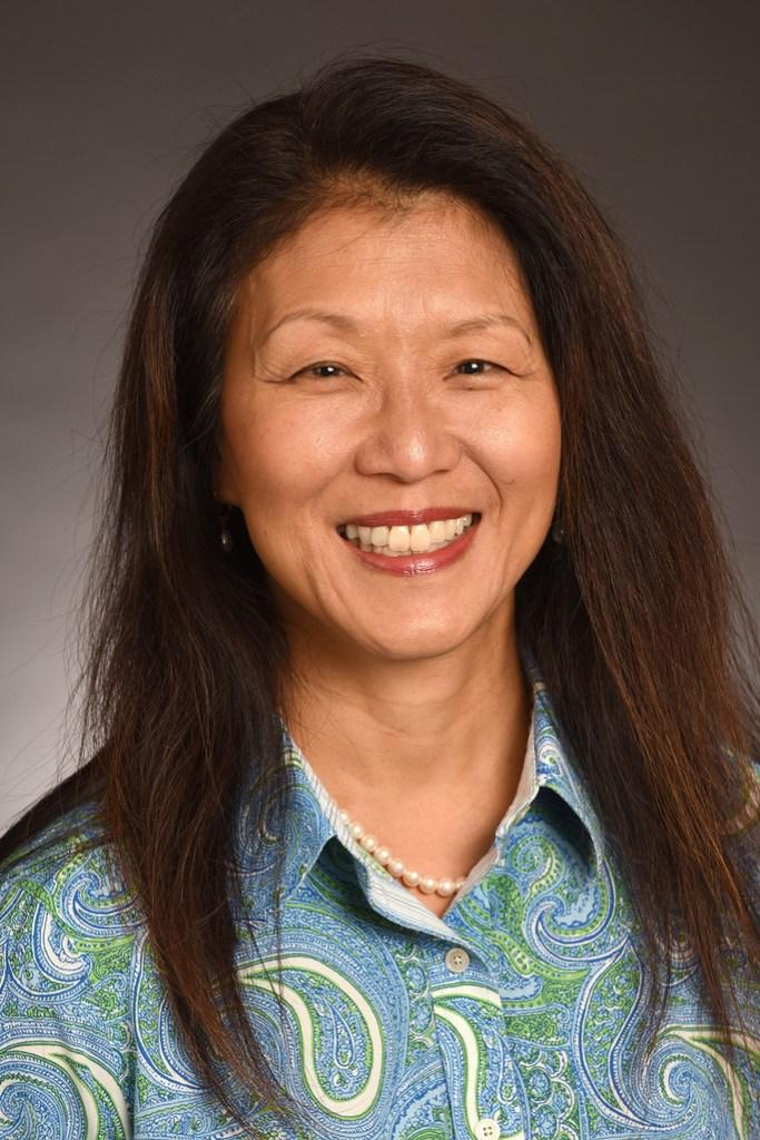 Lisa Kuan
