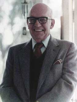 Clarence Snyder
