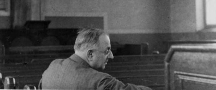 Frank Buchman