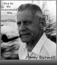Jim Burwell