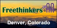 Freethinkers In AA