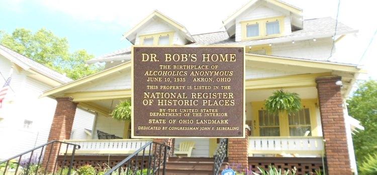 Dr. Bob's Home