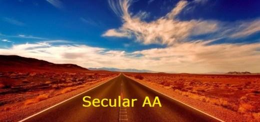 Secular AA