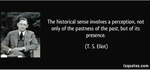 "7c1d9b2456b ""The Historical Sense"" – A Power Greater Than Myself"