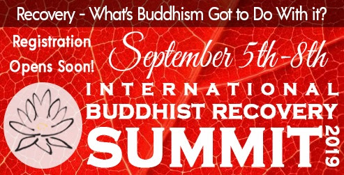 Buddhist Recover Summit