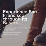 airbnb サンフランシスコ パッケージ 旅行代理店