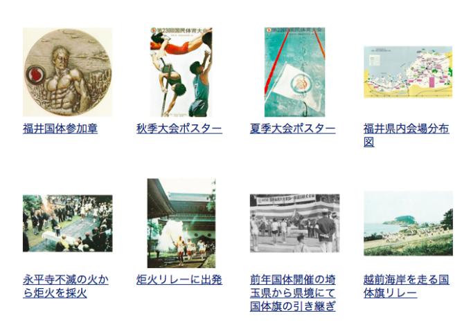 民泊 国体 福井県 43年