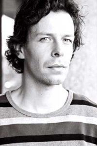 portret Luuk Stoltenborg