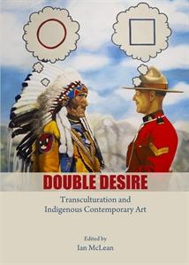 Double desire cover