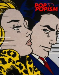 Pop to Popism cover