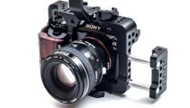 SONY A7S II - 120€ HT/J