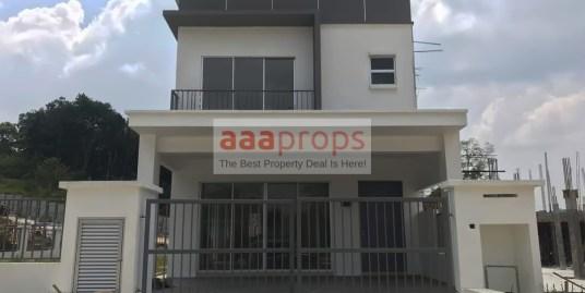 2 Storey Terrace House Sentosa Damai Teras Jernang, Bandar Baru Bangi