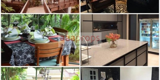 2 Storey Bungalow for Sale in Country Heights Kajang