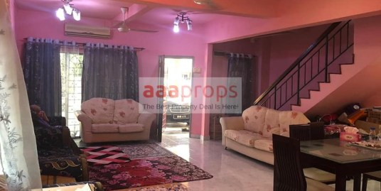 RENOVATED Double Storey Terrace Section 3 Bandar Baru Bangi For Sale