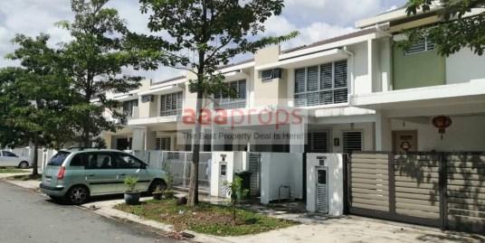 Double Storey Terrace @ TTDI Grove Kajang