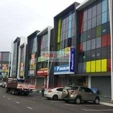 3 Storey Shoplot Ecohill Taipan Setia Ecohill Semenyih For Sale