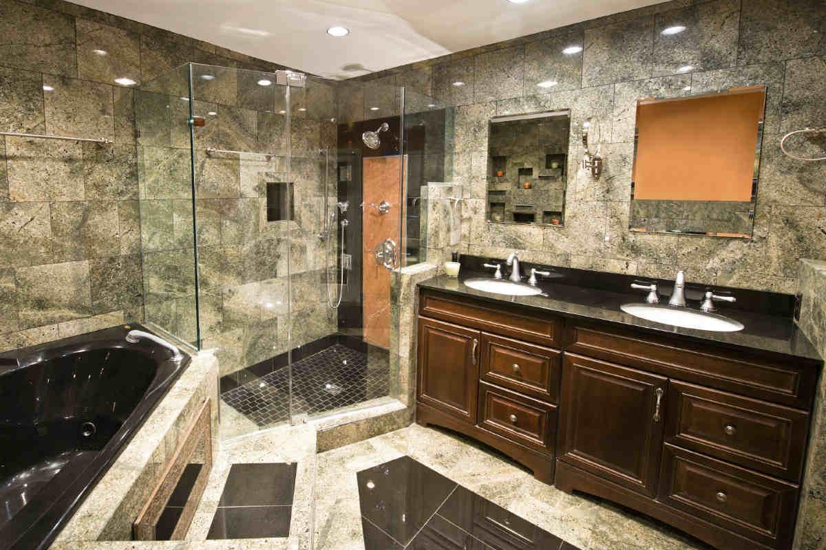 Six Essentials For A Modern Luxury Bath Remodel