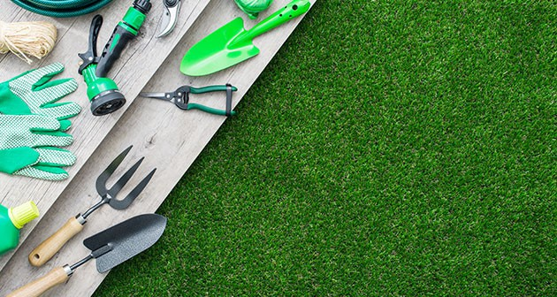 Lawn Maintenance – Checklist for Every Season
