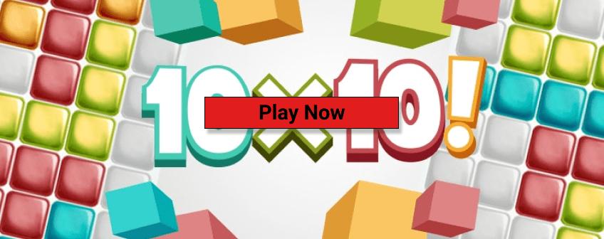10*10 AARP Games